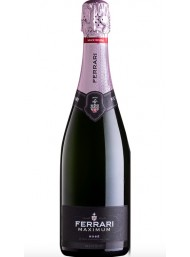 Ferrari - Maximum Rose' Brut - Trento DOC - 75cl