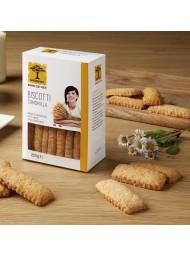 San Patrignano - Chamomile Biscuits - 200g
