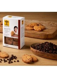 San Patrignano - Caramel and Coffee Biscuits - 200g