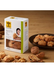 San Patrignano - Walnuts and Figs Biscuits - 200g