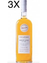 Pallini - Chiarino - Genziana di Vino - 70cl