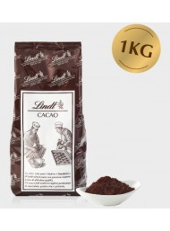 Lindt - Cacao in Polvere - 1kg