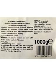 250g Horvath - Lindt -  Liquirizia - Moramor Senza Zucchero