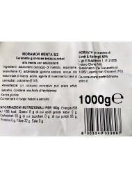 250g Horvath - Lindt -  Menta - Gommose Senza Zucchero