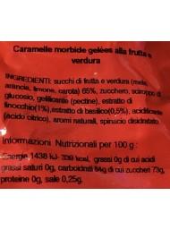 1000g Horvath - Lindt - Gelatine alla Frutta e Verdura - NOVITA'