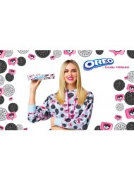 Oreo Double - Chiara Ferragni Limited edition - 157g