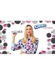 Oreo Double - Chiara Ferragni Limited edition - 157g