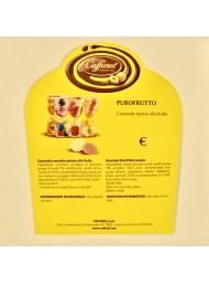 250g - Caffarel - Purofrutto