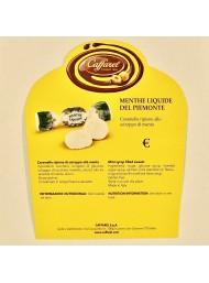 Caffarel - Mint Syrup - 250g