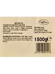 1000g - Caffarel - Rio Frutta Assortita