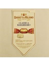 Baratti & Milano - Rhubarb Classic  - 250g