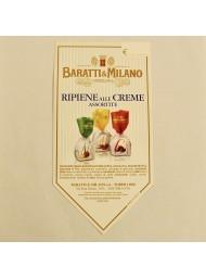 Baratti - Ripiene alle Creme Assortite - 250g