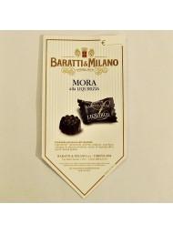 Baratti & Milano - Licorice Gummy  - 500g