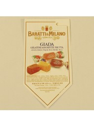 250g - Baratti & Milano - Gelatine di Frutta
