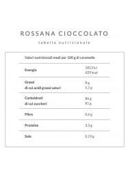 500g - Perugina - Rossana Cacao - NOVITA'