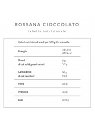 1000g - Perugina - Rossana Cacao - NOVITA'