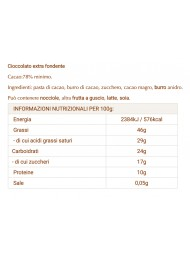 Lindt - Excellence - 78% - 100g