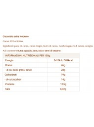 Lindt - Excellence - 85% - 100g
