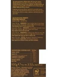 Venchi - Extra Fondente 75% - 100g