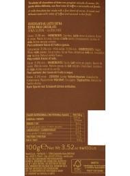 Venchi - Latte Extra - 100g
