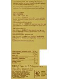 Venchi - Cioccolato Bianco - 100g