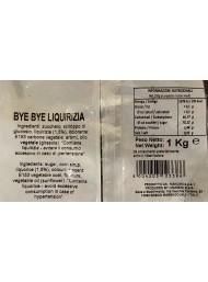 500g - Mangini - Bye Liquirizia