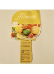 1000g - Horvath - Lindt - Zuccherini Siciliani