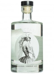 Dutch Windmill Spirits - Cannabis Sativa Gin - 70cl