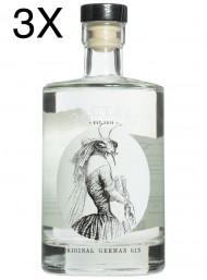 Regionale Edeldistillen - Dactari - Original German Gin - 70cl