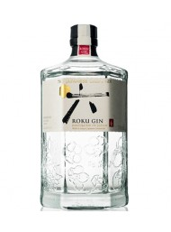 Det Norsk Brenneri - Harahorn Gin - Norwegian Small Batch Gin - 50cl