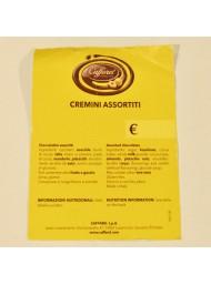 Caffarel - Cremini Assorted - 100g