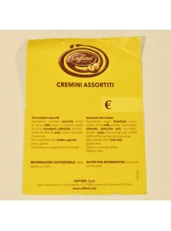 Caffarel - Cremini Assortiti - 100g