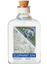 Elephant - Sloe Gin - 50cl