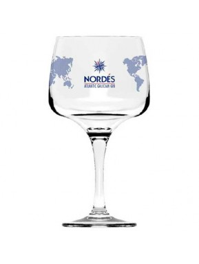 Gin Nordes - 1 Bicchiere da Cocktail