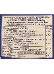 Pasta Cavalieri - Spaghetti 500g - NEW