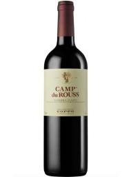 Cantine Coppo - Camp du Rouss 2017 - Barbera d'Asti DOCG - 75cl