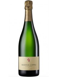 Cantine Coppo - Riserva Coppo 2014 - Extra Brut - Alta Langa DOCG - 75cl