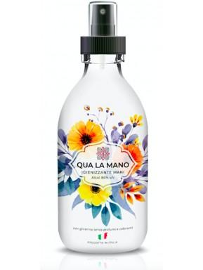 Francoli - Qua La Mano - Igienizzante Elegante - 500ml