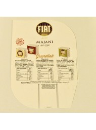 Majani - Fiat - Hazelnut and Almond Mix Cremini - 100g