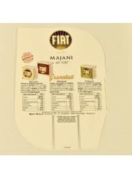 Majani - Fiat - Cremini Assortiti Nocciola e Mandorla - 100g