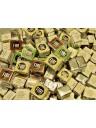 Majani - Fiat - Hazelnut and Almond Mix Cremini - 100g