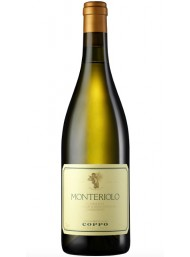 Cantine Coppo - Costebianche 2018 - Chardonnay DOC - 75cl