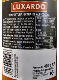 Luxardo - Albicocche 400g