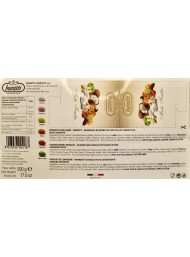 Buratti - Sugared Almonds Multicolor - Mixed Fruit - 500g