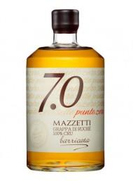 Mazzetti d'Altavilla - 3.0 Grappa Barricata - 70cl