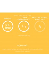 24 BOTTLES - Fever-Tree - Premium Indian Tonic Water - 20cl