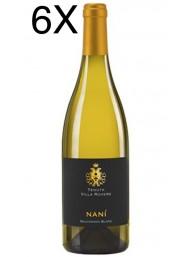 (3 BOTTLES) Tenuta Villa Rovere - Nanì 2019 - Sauvignon Blanc - Forlì IGT - 75cl