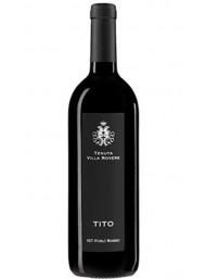 Tenuta Villa Rovere - Tito 2016 - Forlì IGT - 75cl