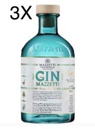 Mazzetti d'Altavilla - London Dry Gin - 70cl
