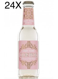 24 BOTTIGLIE - Cortese - Premium Light Tonic Water - 20cl
